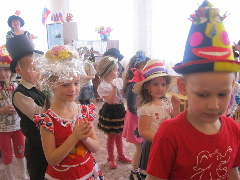 Как сделать шляпу на конкурс в Детский сад своими руками? 34